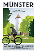 Poster: Münsters Buddenturm